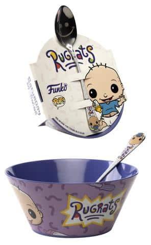 Funko Cereal Bowl Rugrats