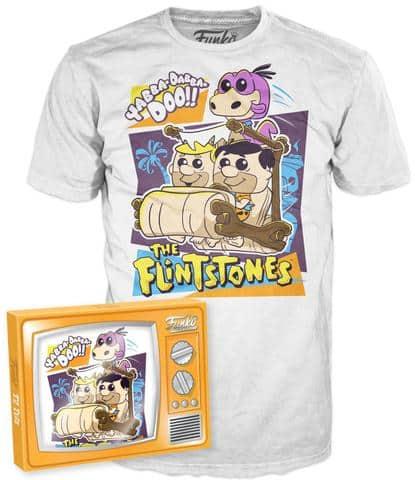Funko TV Tee Flintstones