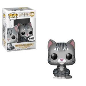 Funko Harry Potter Minerva Cat