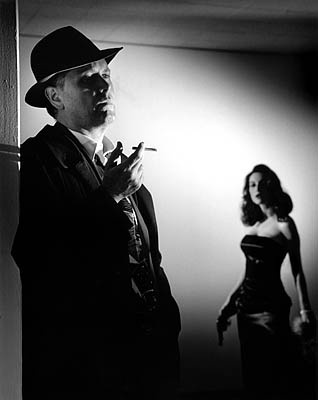 Film Noir movie