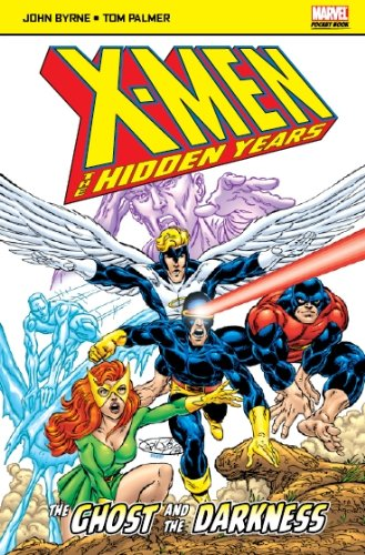 UK To Publish Death Of Spider-Man Three Months Early… And John Byrne's X-Men Hidden Years