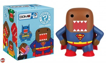 what is domo? Domo Superman