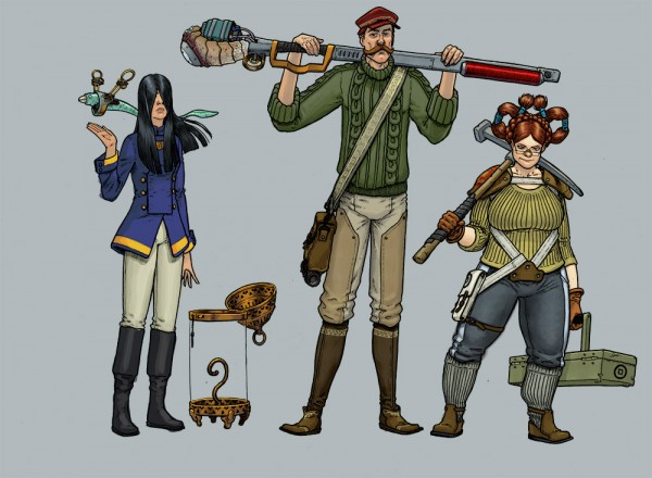 misc-characters