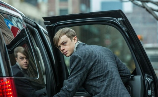 harry osborn snap