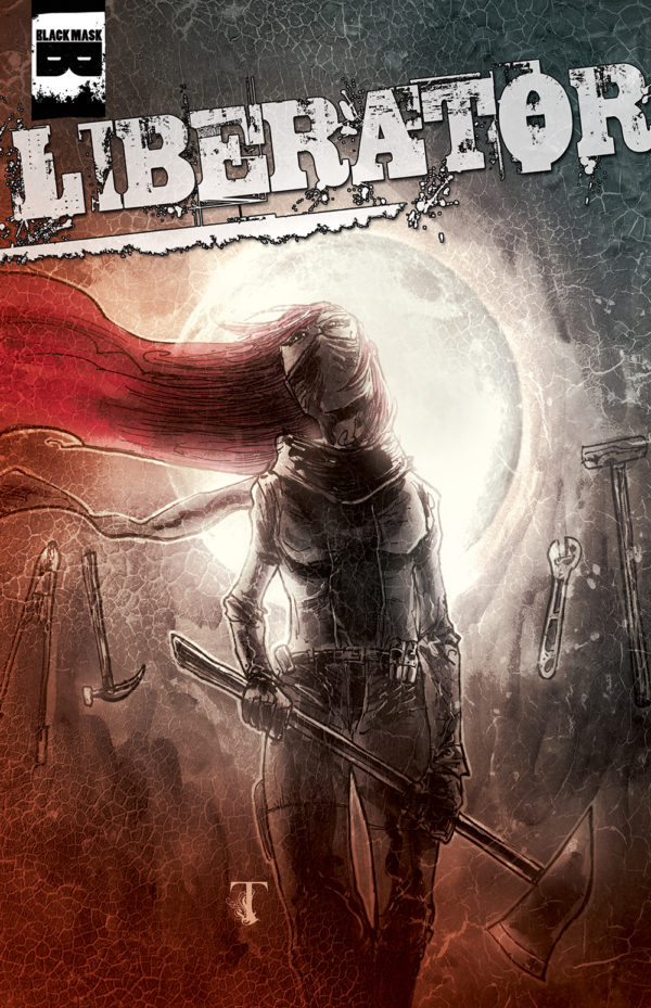 Liberator_issue3-Templesmith