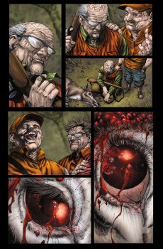 The Other Dead Page 3 Finish
