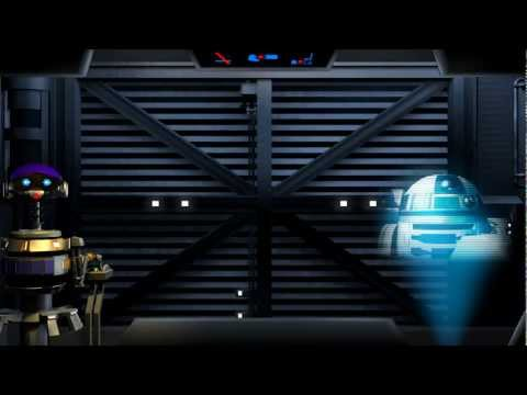 Very Cool: Fan-Created CG Version Of Original Star Tours Now In 3D