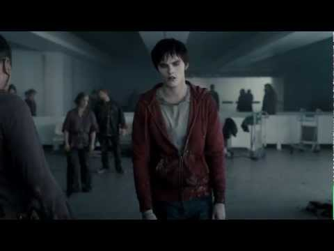Warm Bodies &#8211 Watch The First Four Minutes Of The Zombie Comedy With Nicholas Hoult And Rob Corddry