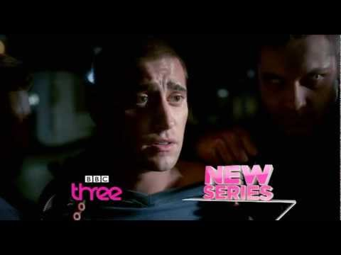 Being Human On The BBC &#8211 First Trailer For Series 5