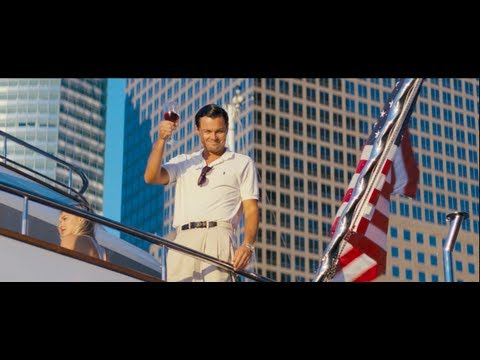 Trailer: Martin Scorseses The Wolf Of Wall Street With Leonardo DiCaprio