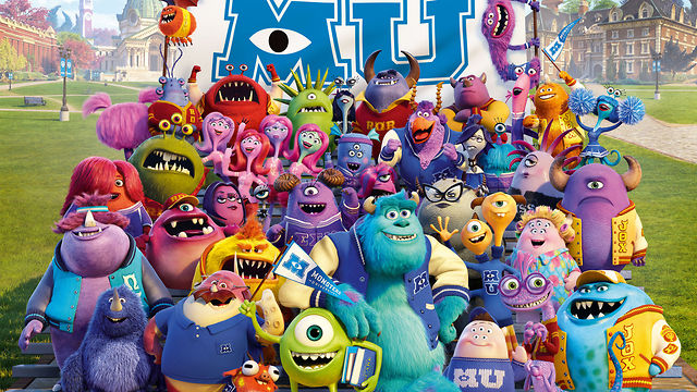 When Bleeding Cool Sat Down With The Director And Producer Of Monsters University
