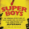 When Jerry Siegel Wrote To The FBI About Superman In 1951. And J Edgar Hoover Wrote Back.