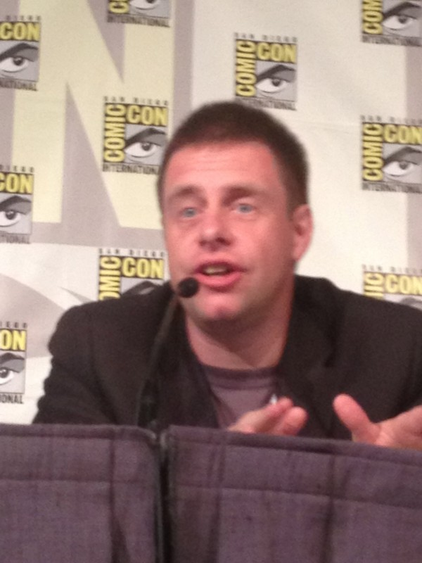 X-Men Full Panel Report From SDCC – Amazing X-Men, Longshot And X-23 (Updated w/Photos)