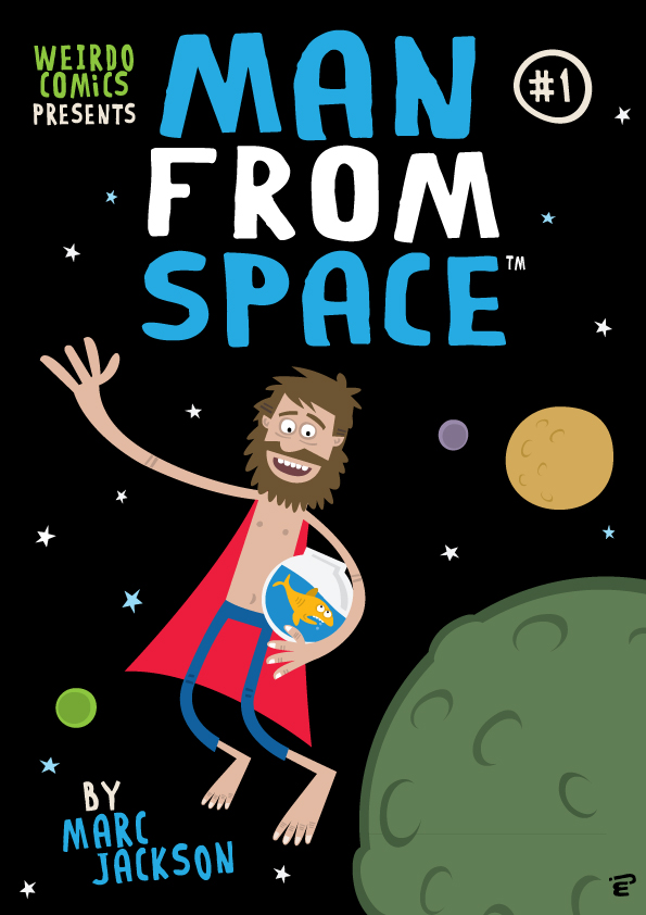 MANFROMSPACE_A5_COMIC_COVER