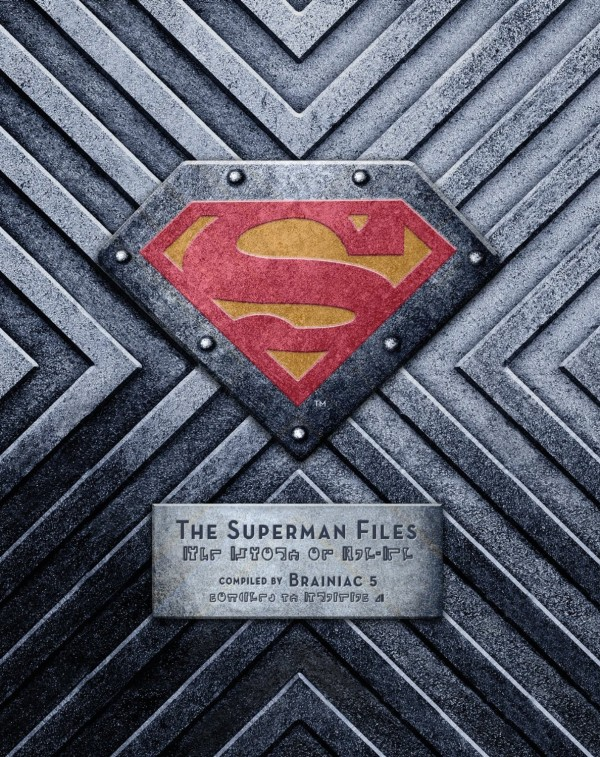SupermanFiles