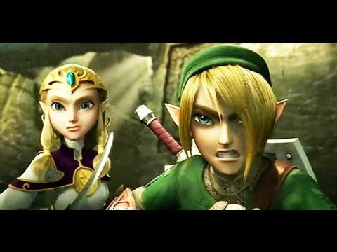 Footage From The Legend Of Zelda Movie That Nintendo Didnt Want