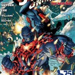 Superman Beats Superior On Bleeding Cool Bestseller List