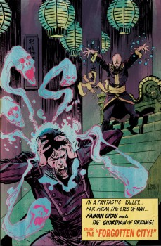 Five Ghosts 3 cover