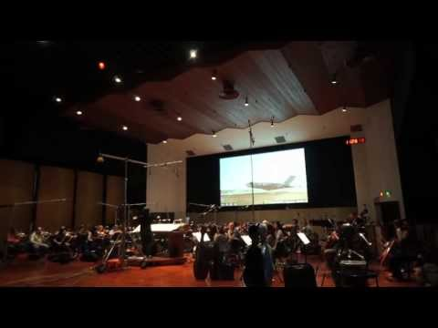 Video: Behind The Scenes Of The Agents Of SHIELD Score With Composer Bear McCreary