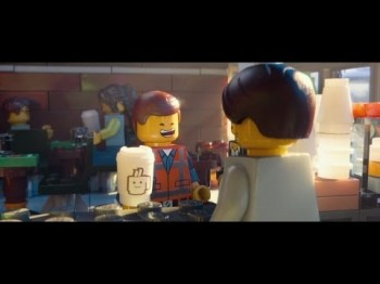 Second Full Trailer For The Lego Movie Stokes My Ongoing Love Affair With This Film