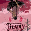 Image Comics Pulls Pretty Deadly From Comics Ink (UPDATE)