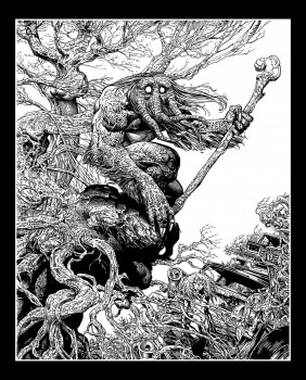 MANTHING_by_LiamSharp