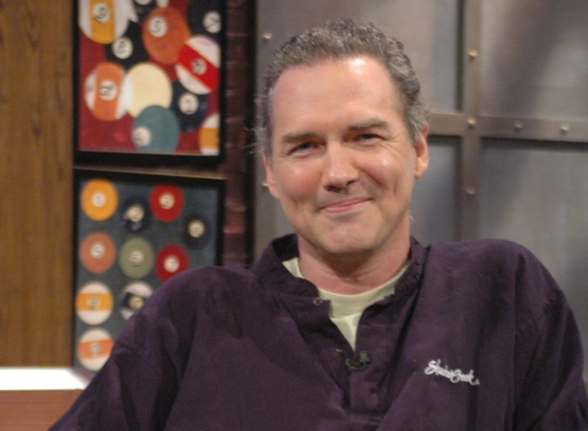 norm macdonald tells you how breaking bad really ended
