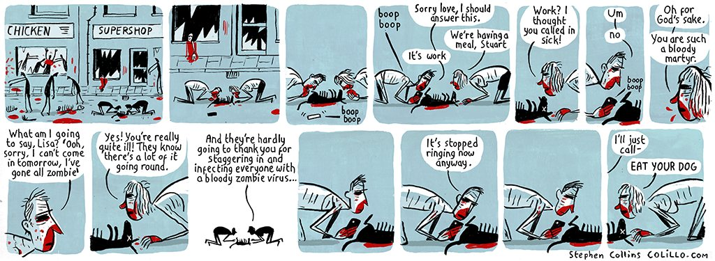 Stephen Collins 26 Oct 2013
