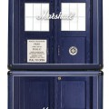 A TARDIS That Goes Up To Eleven