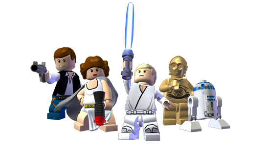 Star Wars Characters Will Appear In The Lego Movie - Bleeding Cool ...