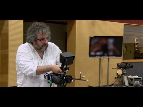 Directing A Dragon &#8211 The Thirteenth Hobbit Video Production Diary Brings Us To The Desolation