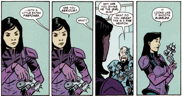 why liberal feminists make for the best supervillains in spider man