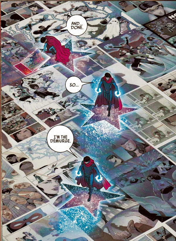 Young Avengers Reinvents Comics Again. Probably More Than Once.