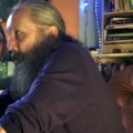 In Play Cosmic Trigger Alan Moore Will Be The Voice Of An A.I. Supercomputer