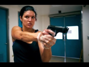 First Trailer For In The Blood Starring Haywire's Gina Carano