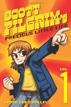 ScottPilgrim_cover