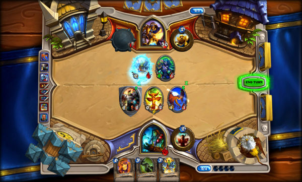 Hearthstone general game mode