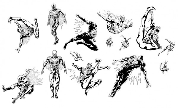 spider-man-2099-sketches