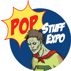 Pop Stuff Expo
