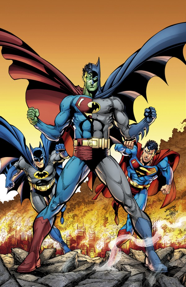 Fourteen Of The Batman 75th Anniversary Variant Covers From DC Comics