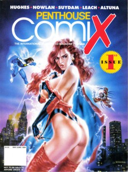 Penthouse-Comix1Cover