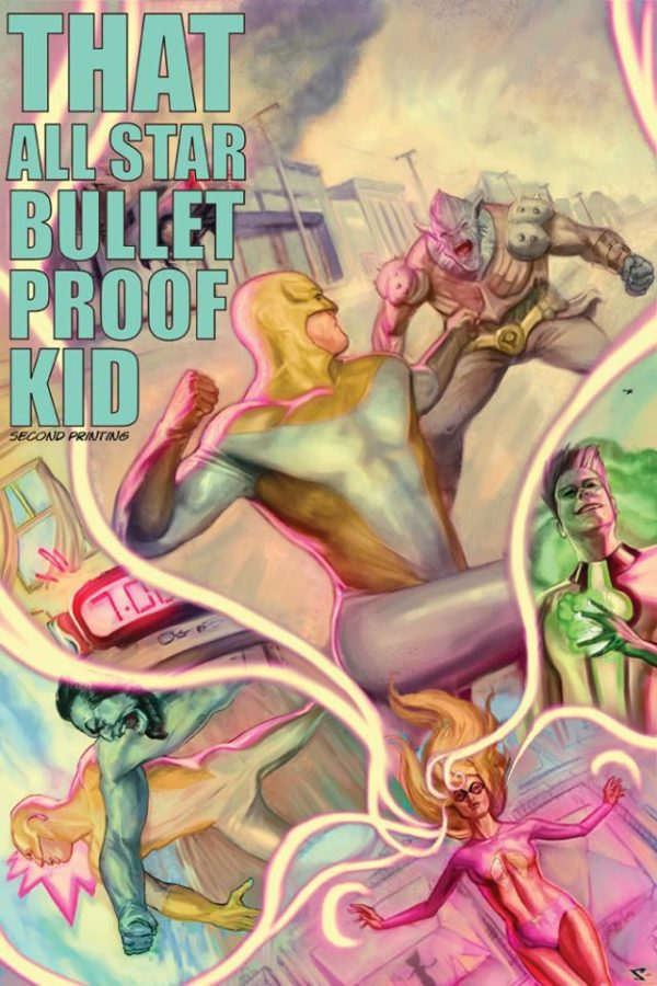 THAT ALL STAR BULLETPROOF KID_COVER ART_IF COMMIX