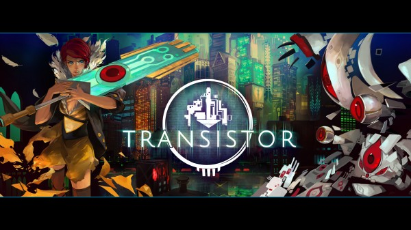 Waking Up A City With Transistor From Supergiant Games