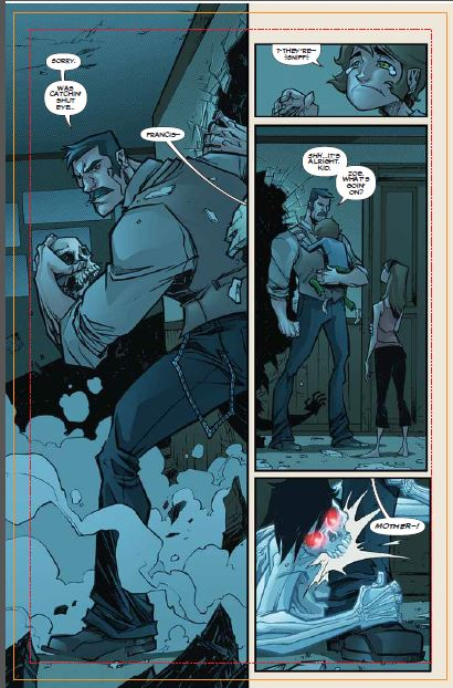 Goners - Zombies (2)