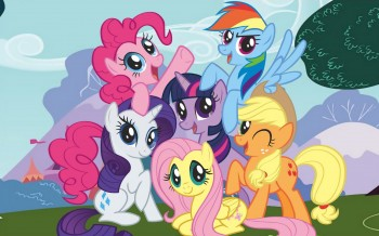 my little pony to get feature film bleeding cool news and rumors