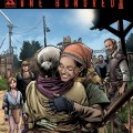 Avatar Press Solicitations For 2014 &#8211 Alan Moores Crossed+100 Continues Caliban In TPB And More
