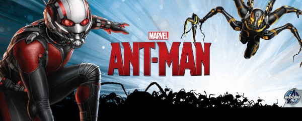 In The Film We Know That Paul Rudd Plays Scott Lang And Will Be Ant Man Also He Teams With Hank Pym Michael Douglas To Steal