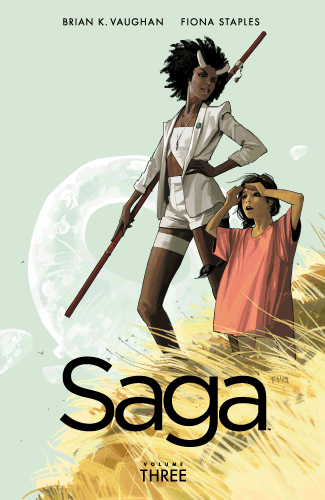 Comickaze's Top 108 Selling Graphic Novels Of The Year – Saga Tops The Polls