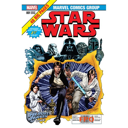 marvel comics 2015 star wars