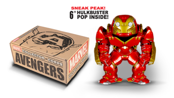 Marvel Comics is teaming with Funko to create the Marvel Collector Corps Subscription Service. A monthly subscription based gift box that will contain only ...  sc 1 st  Bleeding Cool & Marvel Launches Collector Corps Subscription Boxes - Bleeding Cool ... Aboutintivar.Com